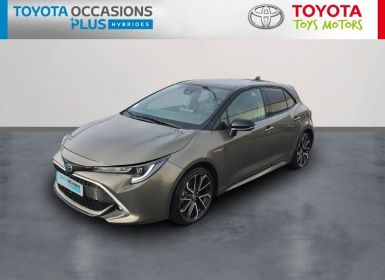 Vente Toyota COROLLA 122h Collection Occasion