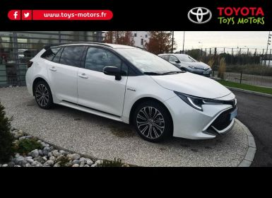 Achat Toyota Corolla 122h Collection Occasion