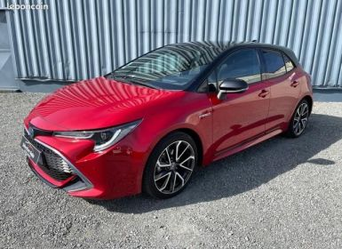 Toyota Corolla 122h collection Occasion