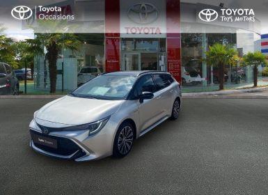 Vente Toyota Corolla 122h Collection MY19 Occasion