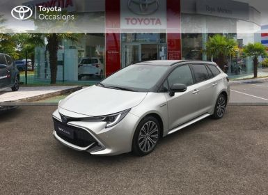 Vente Toyota Corolla 122h Collection MY20 Occasion
