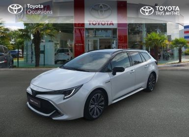 Achat Toyota Corolla 122h Collection MY20 Occasion