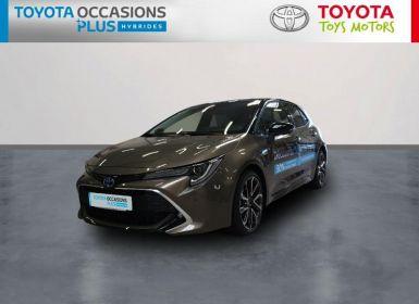 Vente Toyota COROLLA 122h Collection MY20 5cv Occasion