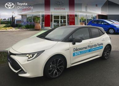 Vente Toyota Corolla 122h Collection MY21 Occasion