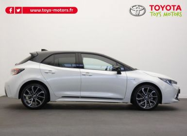 Achat Toyota Corolla 122h Collection MY21 Occasion