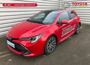 Voiture Toyota COROLLA 122h Design Occasion