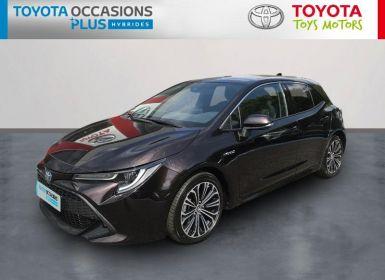 Vente Toyota COROLLA 122h Design Occasion