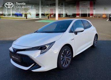 Toyota Corolla 122h Design