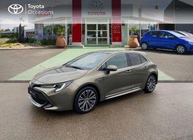 Achat Toyota Corolla 122h Design Occasion