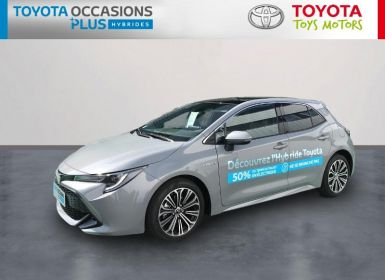 Achat Toyota Corolla 122h Design MY20 Occasion