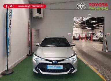 Vente Toyota COROLLA 122h Design MY20 Occasion
