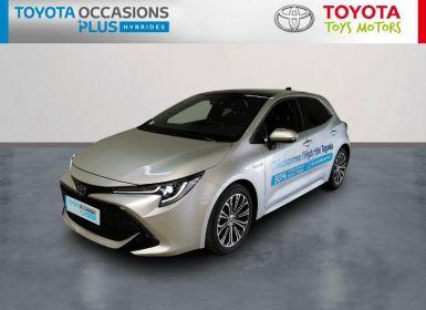 Toyota Corolla 122h Design MY20