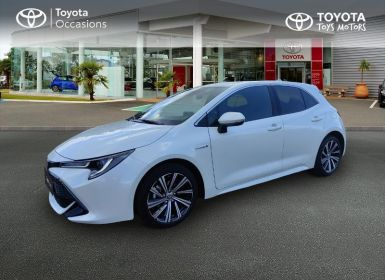 Vente Toyota Corolla 122h Design MY20 Neuf