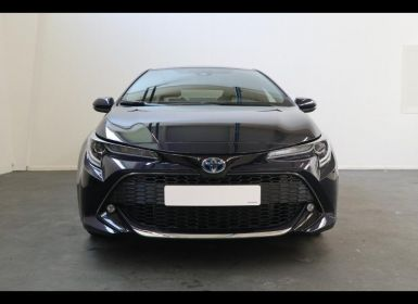 Achat Toyota Corolla 122h Design MY21 Occasion