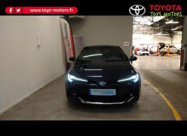 Toyota Corolla 122h Design MY21