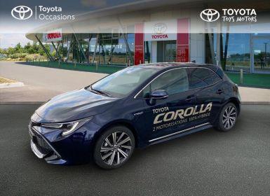 Vente Toyota Corolla 122h Design MY21 Occasion