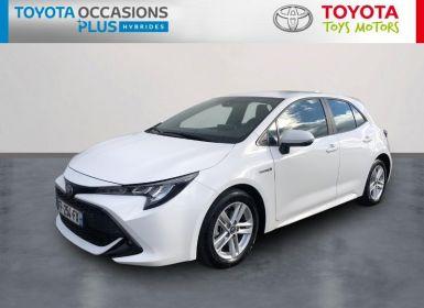 Achat Toyota COROLLA 122h Dynamic Occasion