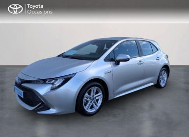 Achat Toyota COROLLA 122h Dynamic Occasion