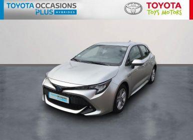 Vente Toyota COROLLA 122h Dynamic Occasion
