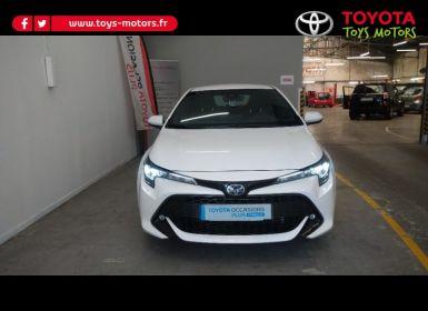 Toyota Corolla 122h Dynamic