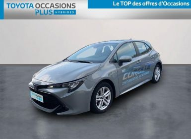 Voiture Toyota COROLLA 122h Dynamic Business Occasion
