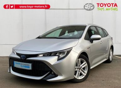 Achat Toyota COROLLA 122h Dynamic Business Occasion