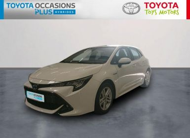 Toyota COROLLA 122h Dynamic Business Occasion