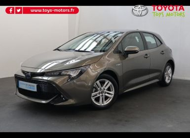 Vente Toyota Corolla 122h Dynamic Business MY19 Occasion