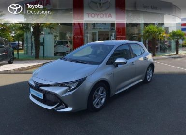 Toyota Corolla 122h Dynamic Business MY20