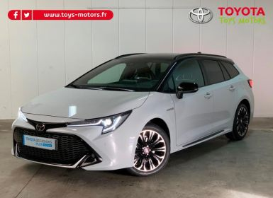 Toyota COROLLA 122h GR Sport MY20 Occasion