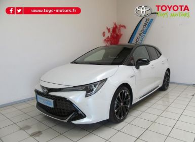 Achat Toyota COROLLA 122h GR Sport MY20 Occasion