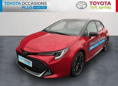 Vente Toyota Corolla 122h GR Sport MY20 Occasion