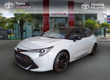Achat Toyota Corolla 122h GR Sport MY21 Occasion