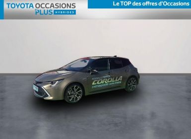 Voiture Toyota COROLLA 180h Collection Occasion