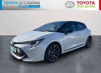 Achat Toyota COROLLA 180h Collection Occasion