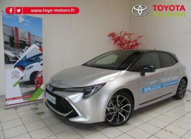 Vente Toyota Corolla 180h Collection Occasion