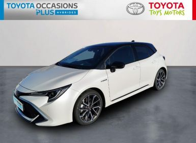 Vente Toyota COROLLA 180h Collection Occasion
