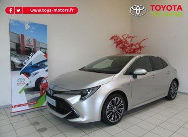Toyota COROLLA 180h Design Occasion