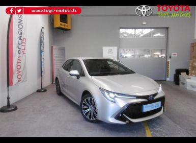 Vente Toyota COROLLA 180h Design Occasion