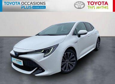 Voiture Toyota COROLLA 180h Design Occasion