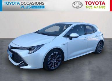 Toyota Corolla 180h Design
