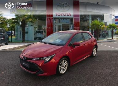 Achat Toyota Corolla 180h Dynamic Business Occasion