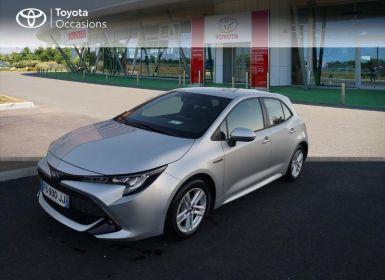 Toyota Corolla 180h Dynamic Business MY20
