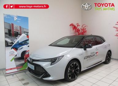 Achat Toyota COROLLA 180h GR Sport MY20 Occasion