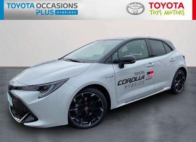 Vente Toyota COROLLA 180h GR Sport - Pack Techno - Toit ouvrant panoramique Occasion