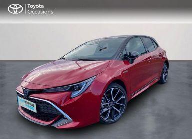 Vente Toyota COROLLA 184h Collection Occasion