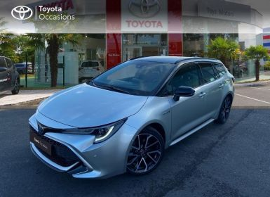 Achat Toyota Corolla 184h Collection Occasion