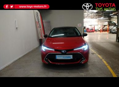 Vente Toyota Corolla 184h Collection MY19 Neuf