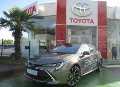 Achat Toyota Corolla 184h Collection MY19 Occasion