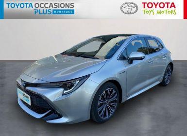 Toyota Corolla 184h Design
